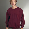 9.5 oz. Ultra Cotton® 80/20 Fleece Crew