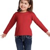 Toddler Long Sleeve Tee