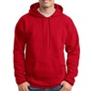 SP- Hanes F170 Ultimate Cotton Pullover Hooded Sweatshirt