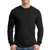SP- Gildan Heavy Cotton 100% Cotton Long Sleeve T Shirt
