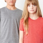 Canvas 3001Y Youth  4.2 oz. Jersey Tee - VDTG