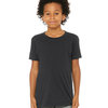 Youth  4.2 oz. Jersey T-Shirt- Dark DTG