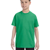 Youth  5.6 oz., 50/50 Heavyweight Blend T-Shirt