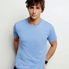 Men's  4.2 oz. Heather Jersey T-Shirt