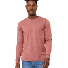 Men's  4.2 oz. Long-Sleeve Jersey T-Shirt