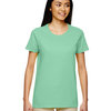 Gildan 5000L Ladies' 5.3 oz. Missy Fit T- VDDG