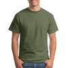 SP- Hanes Beefy T- 100% Cotton T Shirt - World Famous
