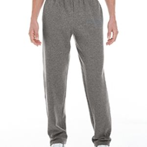 Adult Heavy Blend™ Adult 8 oz. Open-Bottom Sweatpants with Pockets Thumbnail