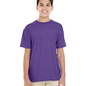 Youth Softstyle® 4.5 oz. T-Shirt Thumbnail