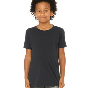 Youth  4.2 oz. Jersey T-Shirt- Dark DTG Thumbnail