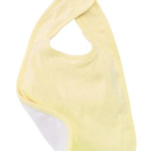 Infants'Reversible Baby Rib Bib Thumbnail