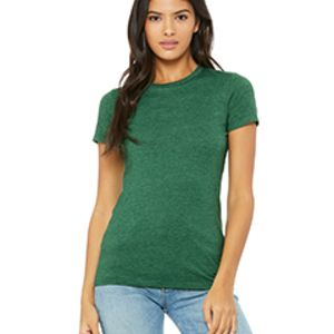 SP- Bella-Canvas Ladies'  4.2 oz. Favorite T-Shirt Thumbnail