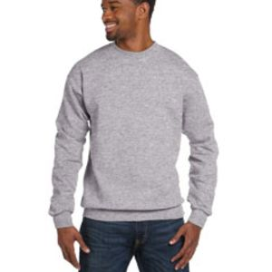 SP- Gildan Premium Cotton™ 9 oz. Ringspun Crew Thumbnail