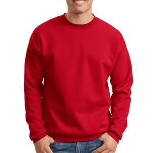 SP- Hanes Ultimate Cotton ® Crewneck Sweatshirt Thumbnail