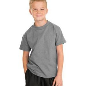 SP- Hanes Youth Tagless ® 100% Cotton T Shirt Thumbnail