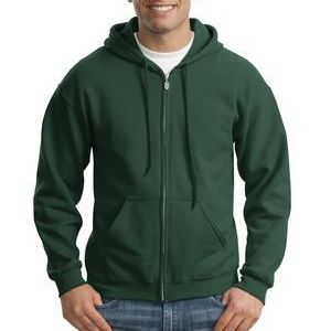 SP- Gildan Heavy Blend™ Full Zip Hooded Sweatshirt Thumbnail