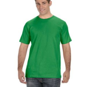 SP- Anvil Men's  5 oz., 100% Organic Cotton T-Shirt Thumbnail