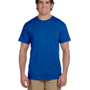SP- Fruit of the Loom 5 oz., 100% Heavy Cotton HD® Tall T-Shirt Thumbnail