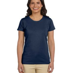 SP- Econscious Ladies' 4.4 oz., 100% Organic Cotton Classic Short-Sleeve T-Shirt Thumbnail