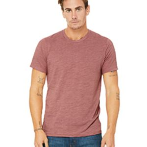 SP- Canvas Unisex Poly-Cotton Short-Sleeve T-Shirt Thumbnail