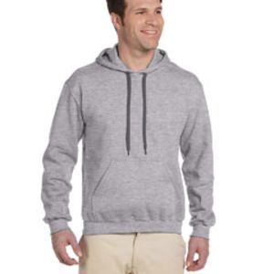 Premium Cotton® 9 oz. Ringspun Hooded Sweatshirt Thumbnail
