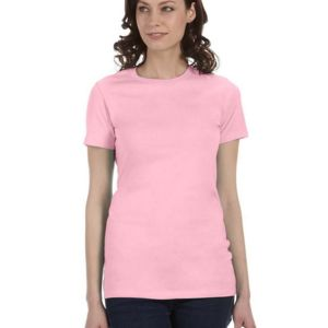 Bella 6004 Ladies' 4.2 oz. Missy Fit T -Dtg Express - $$ Thumbnail