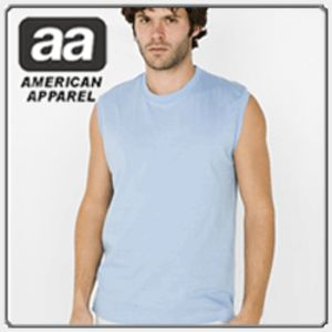 Gildan 2700 Ultra Cotton Sleeveless T Shirt Thumbnail