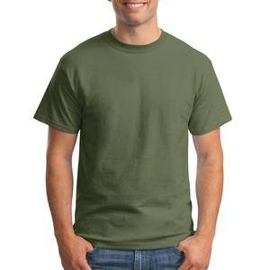Hanes Beefy T- 100% Cotton T Shirt - World Famous Thumbnail