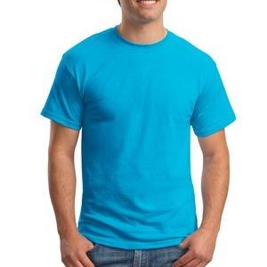 5170.1EcoSmart ® 50/50 Cotton/Poly T Shirt Thumbnail