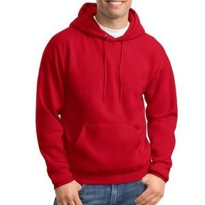 Comfortblend ® Pullover Hooded Sweatshirt Thumbnail