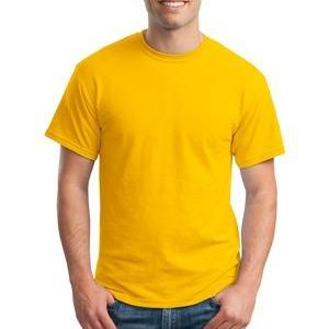 Gildan 8000 Dry Blend ® 50/50 Cotton/Poly T Shirt Thumbnail