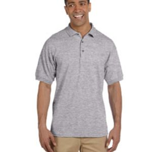 6.5 oz. Ultra Cotton® Piqué Polo Thumbnail