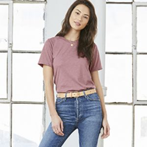 Canvas 3001c Unisex Tee 4.2 oz.   Thumbnail
