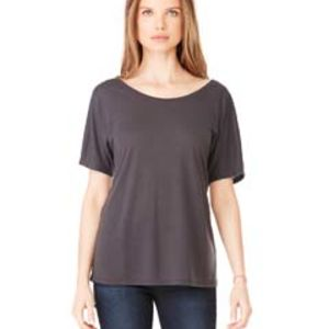 Ladies' Slouchy T-Shirt Thumbnail